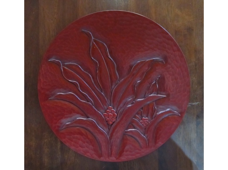 """【Shonan · Kamakura】 Kamakura sculpture! Beginner OK! Will you experience """"sculpture and lacquered painting class"""" while touching traditional techniques? Introduction image of"""