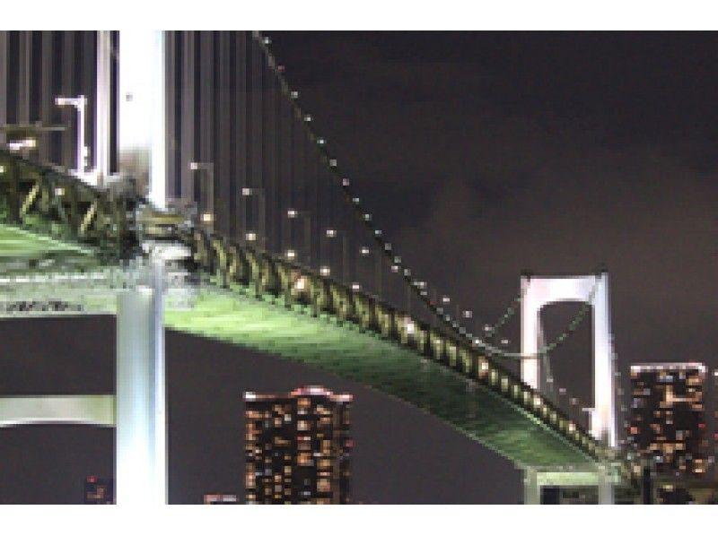 【東京・浅草】屋形船に乗って東京を周遊! [隅田川クルーズ武蔵]の紹介画像