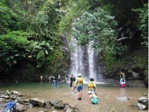 MOON BOW-River Trekking Tourの画像