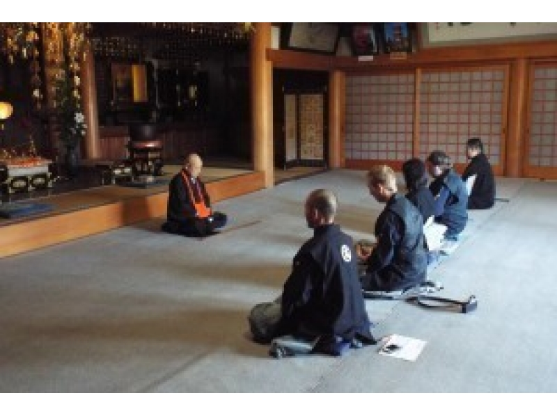 [Osaka Sennan] You can also TakiKo! Special plan plenty of two-day approach to the essence of the samurai! Introduction to image