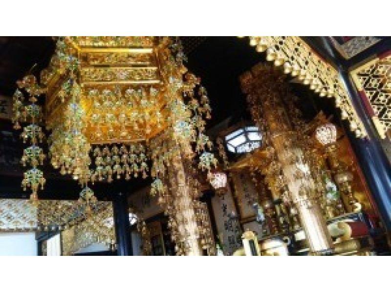 [Osaka Sennan] Couples deals samurai experience plan! Samurai spirit will learn! Introduction to image