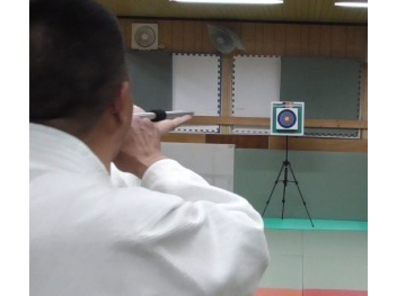 [Osaka Sennan] trying to experience the traditional Japanese martial arts! Introduction image of a comprehensive martial arts experience (karate, judo, aikido, blowguns)