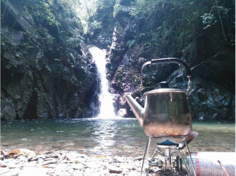 Of [Okinawa Prefecture Kunigami-gun Ōgimi] Intermediate trekking tour that aims to pristine waterfall introduction image