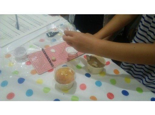 【奈良・橿原】カップケーキを自由にデコレーション!「デコカップケーキ」をつくろう