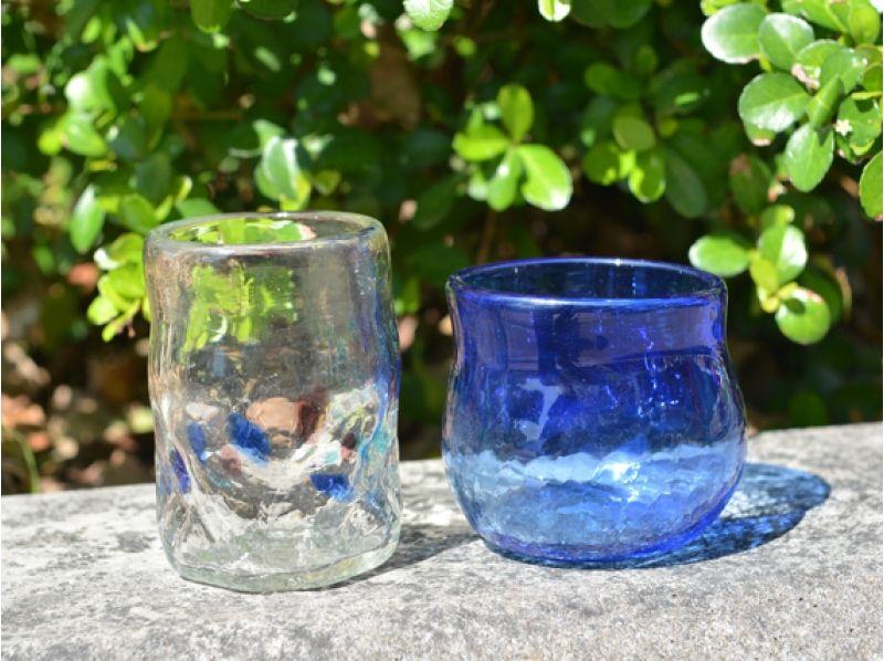 【沖縄・那覇】琉球ガラス体験!自分だけのオリジナルガラスを作ろうの紹介画像