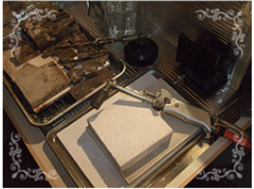 [Kanagawa Prefecture, Yokohama] Recommended for engraving silver ring making experience classroom ☆ couples and families!の紹介画像