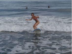 CAN DO(キャンドゥー) サーフィン塾 いわきの画像