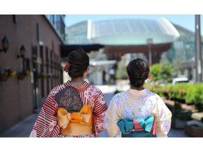 金沢まち着レンタル 花みやびの画像