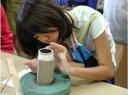【千葉・鴨川】粘土の板からオリジナル作品を作る「手びねり陶芸」にチャレンジ !手ぶらOK!