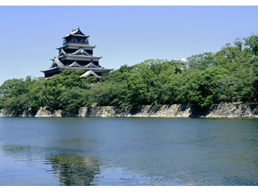 【広島・広島】落ち着いた大人の旅をしたい方におすすめ!広島市内の名所・古寺を巡る!Cコース