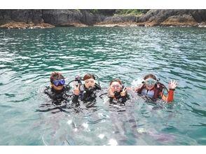 長崎潜水の画像