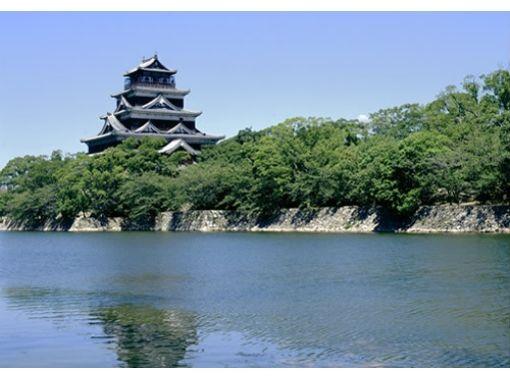 【広島・宮島】広島の魅力にたっぷり触れよう!広島市内から宮島までの片道観光!Eコース