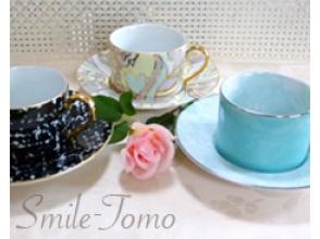 ポーセラーツサロン Smile-Tomo(スマイル トモ)の画像