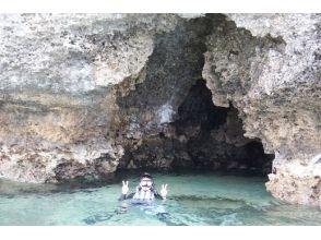 恩納海浜公園ナビービーチの画像