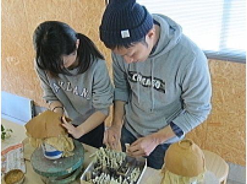 【広島・安芸太田】太田川上流、自然の中でゆったり陶芸体験。〔ボテ茶碗orマグカップ作り〕