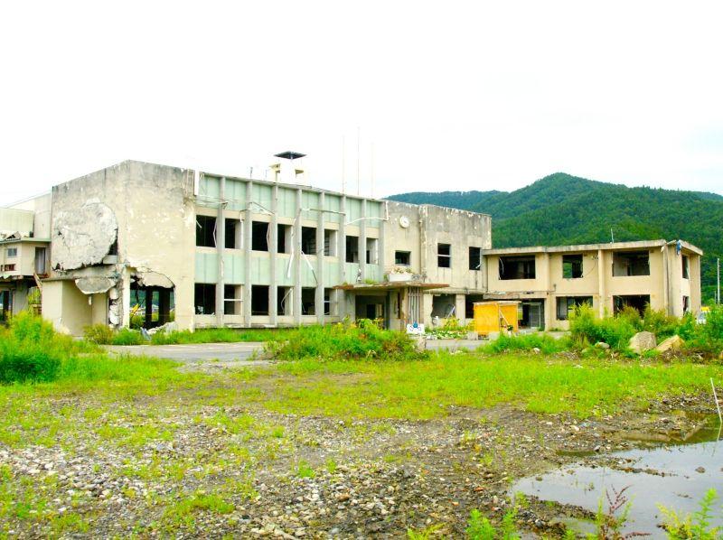 【岩手・大槌】巨大地震その時。震災語り部と巡る大槌町ガイドツアーの紹介画像