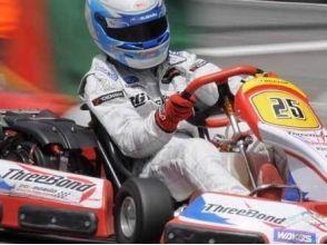 サーキットがやってくる!横浜GPの画像