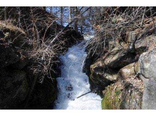 【長野・蓼科】新緑や紅葉の季節もおすすめ!渓谷を歩きながら名瀑をめぐる!横谷峡ハイキング