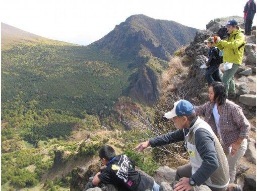 【長野・蓼科】山歩きしながらカモシカを探そう!カモシカ探索トレッキング