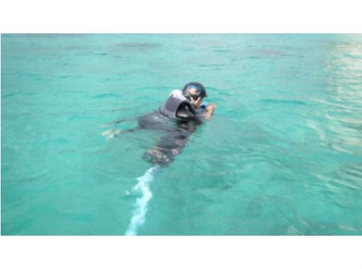 【沖縄/本部:美ら海水族館近く】ヨコノリ系!ホバーボード体験&パラセーリング