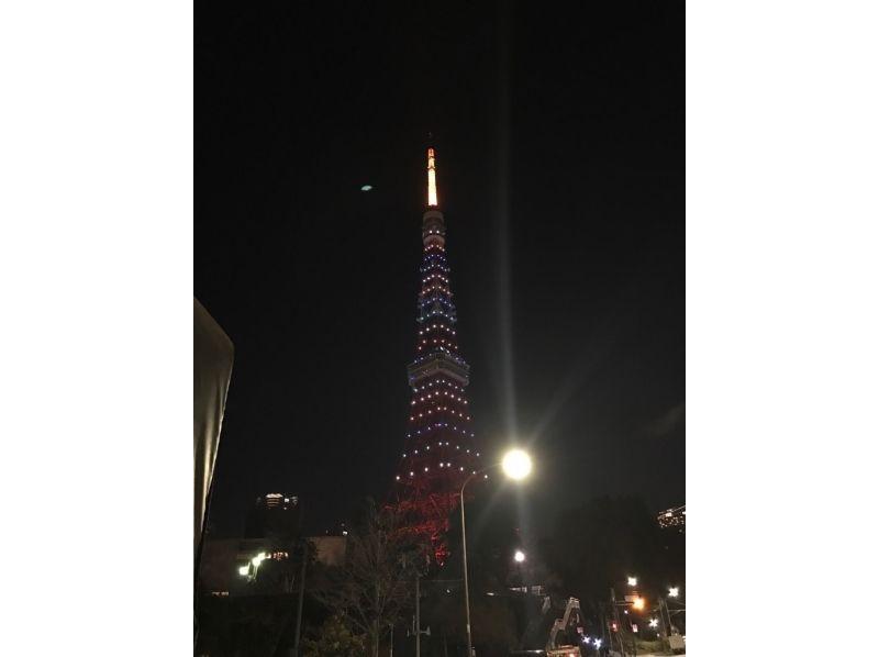 【Tokyo · Roppongi】 Feel free to try ★ Minato kiri maricer 60 minutes tour introduction image