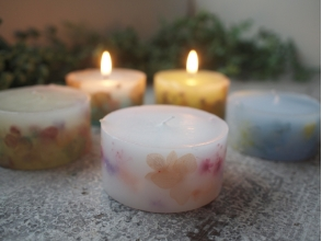 Candle Studio(キャンドルスタジオ)代官山 心斎橋校の画像