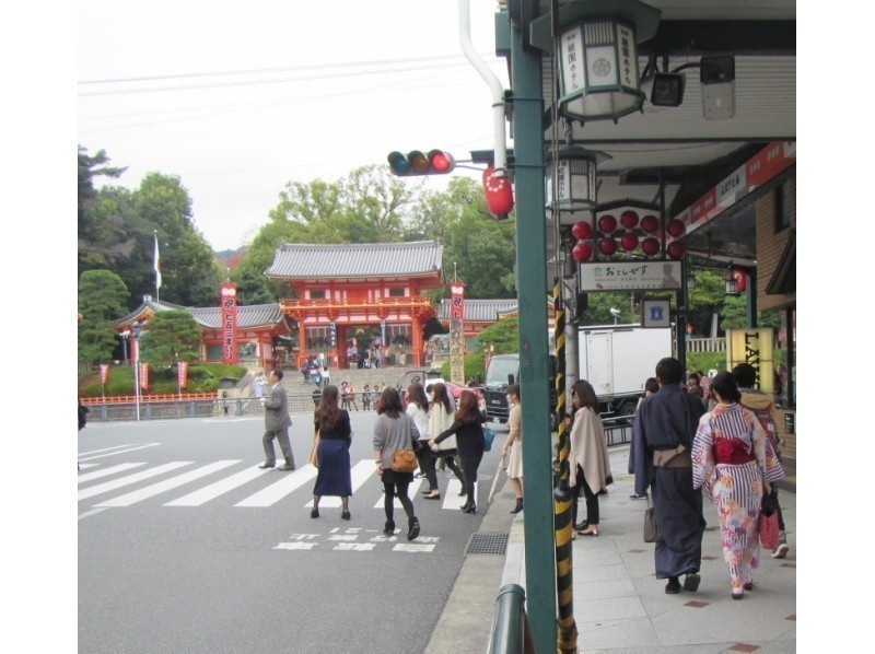 [Kyoto, Kiyomizu Temple kimono rental] trying to tourism in kimono in Kyoto ☆ kimono rental plan of introduction image
