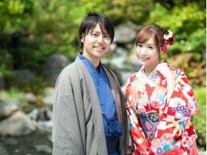 バサラ着物レンタル鎌倉店の画像