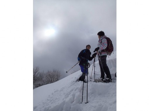 [Kyoto ・ Mibu] Children and beginners are welcome! Kansai Unexplored! Snow hike in Mibu no Mori (with warm stew lunch!)の紹介画像