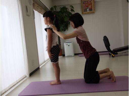 【熊本・熊本市】しなやかな身体をめざす!ピラティスグループ体験