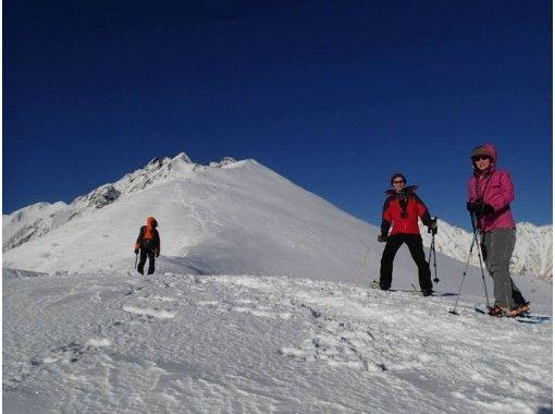 [京都·Mibu]第一次挑戰的完美之選!関西的祕境! Mibu⇒MikuniPass攀登雪地徒步旅行(帶燉午餐!)の紹介画像