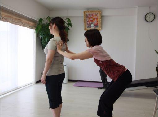 【熊本・熊本市】1対1の個人レッスン!ピラティス パーソナルトレーニング体験