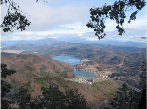 【長野・大町市】小熊山トレッキング「お勧め風穴コース」OR「メインコース」