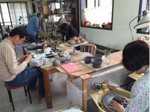 むべ陶房・陶芸教室の画像