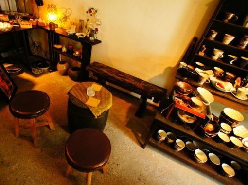 【茨城・大子町】見どころいっぱいの奥久慈大子町で陶芸体験!