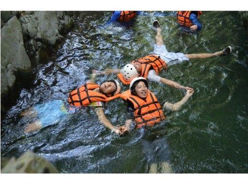 【熊本・球磨川】日本三大急流の一つ!球磨川でラフティング体験(AMコース)