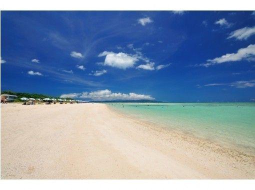 [冲绳]西表岛/汤布岛/竹富岛3岛之旅/ L路线の紹介画像