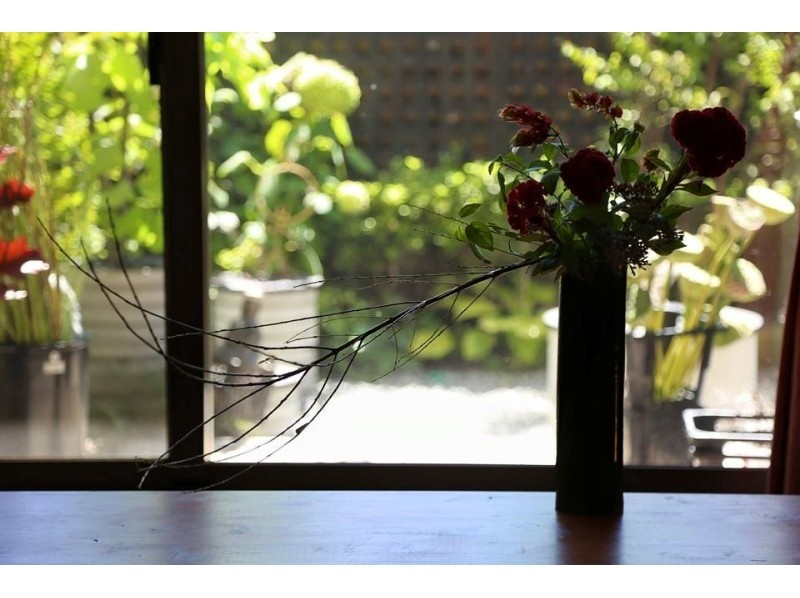 【Tokyo · Setagaya】 Introduction image of Matcha Experience [Allowing only foreigners / English compliance] after Ikebana experience & ending