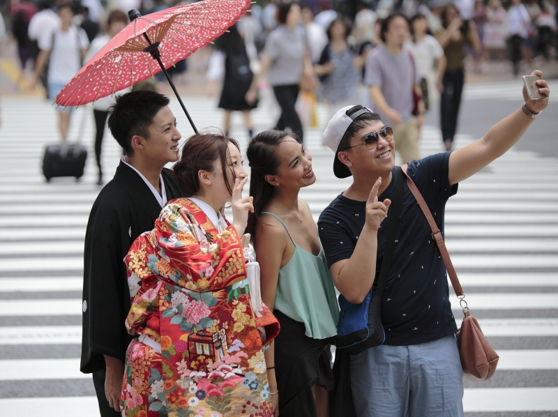 【Tokyo · Gotanda】 ★ Couple Limited ★ Location shoot by luxury Japanese clothing! Introduction image of