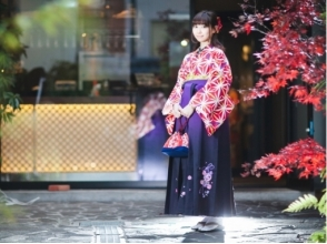 バサラ着物レンタル京都新京極店の画像