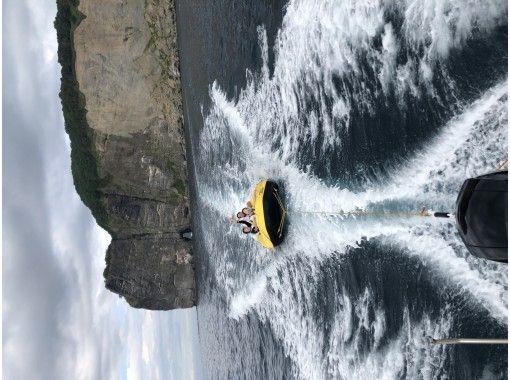 【北海道・小樽】海の秘境へご案内「青の洞窟探検クルーズ」選べるボート2種類