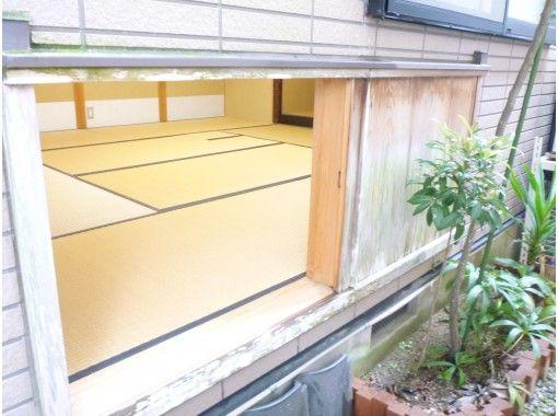 "[Nara / Nara City] Experience becoming a customer during a tea party ""Koichaseki"" Children can also participate!の紹介画像"