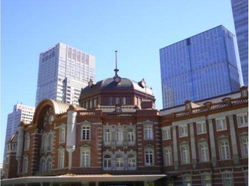 """<丸之內,東京>""""Ozami東京""""最好的法國特殊午餐套餐(3980日元當然)[2179]介紹圖片"""