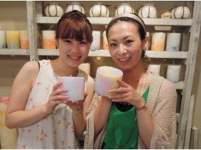 candle shop kinari(キャンドルショップキナリ)の画像