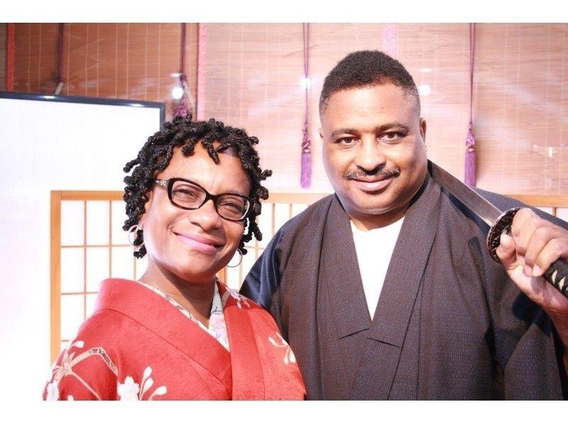 【Tokyo · Asakusa】 Kimono Commemorative Photography Plan / Introduction Image of KIMONO PHOTO SHOOT in ASAKUSA