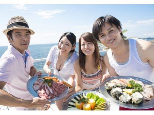 【東京・浜松町】総額10万円からたのしめる2時間のパーティープラン♪ Silver BBQプラン