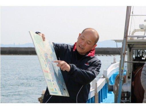 【大分・別府】海から眺める湯の町「別府」~別府湾クルージング(1時間半)
