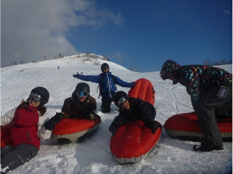 [Gunma, water / water] enjoy the slopes! Introduction image of the air board experience (1 day course)