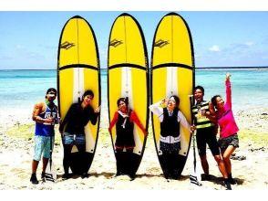 サーフパーティー沖縄の画像