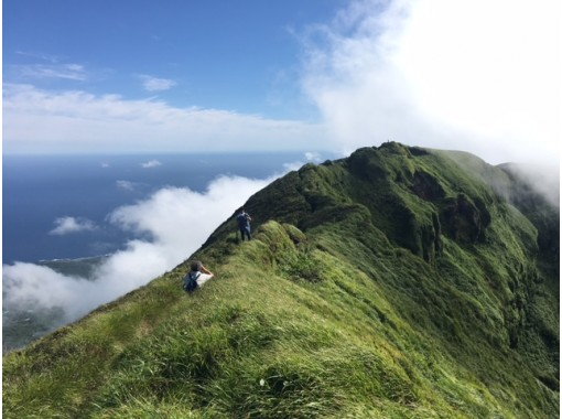【東京・八丈島】伊豆諸島No1の標高 八丈富士に登ろう!